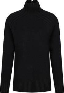 Czarny sweter POLO RALPH LAUREN