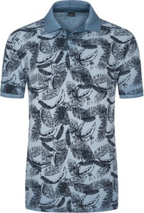 Koszulka polo S.Oliver z nadrukiem