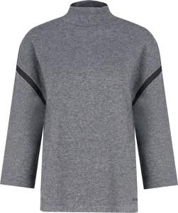 Sweter BOSS Casual z wełny