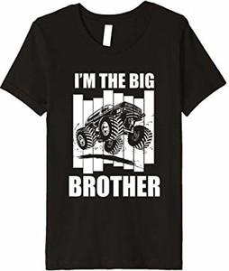 Koszulka dziecięca Big z krótkim rękawem