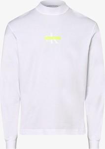 Koszulka z długim rękawem Calvin Klein