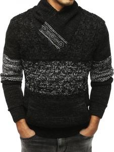 Sweter Dstreet z wełny