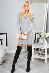 Sukienka Fasardi dopasowana mini w stylu casual