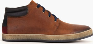 Buty zimowe Kulig sznurowane