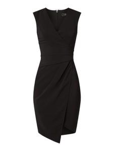 Czarna sukienka Lipsy bez rękawów mini