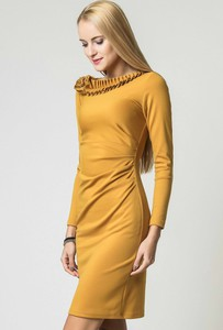 Sukienka sukienki.pl dopasowana