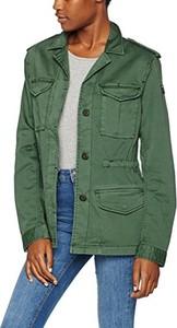 Zielona kurtka replay