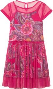 3238017524 sukienki dziewczęce świąteczne - stylowo i modnie z Allani