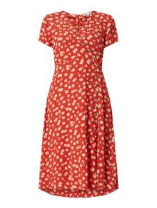 Sukienka Madewell koszulowa