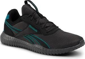 Czarne buty sportowe Reebok