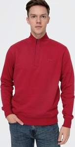 Czerwona bluza Lee Cooper