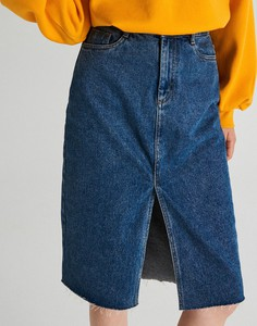 Spódnica Cropp w młodzieżowym stylu midi