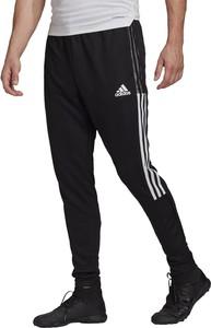 Granatowa bluza Adidas w młodzieżowym stylu