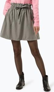 Spódnica Vila mini w stylu casual