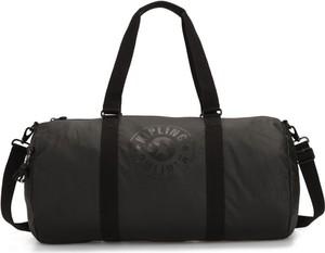 Czarna torba podróżna Kipling