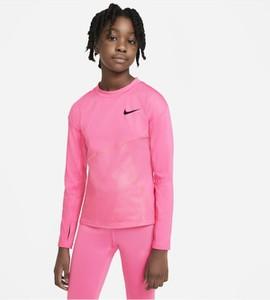 Koszulka dziecięca Nike dla dziewczynek