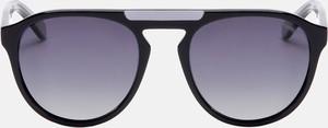 Kazar Czarne okulary przeciwsłoneczne
