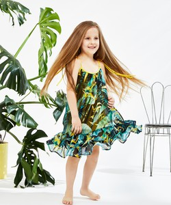 Sukienka dziewczęca Banana Kids