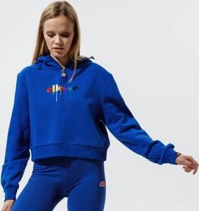 Bluza Ellesse w sportowym stylu