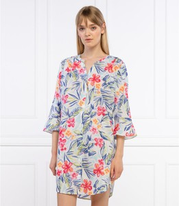 Sukienka Ralph Lauren mini w stylu casual