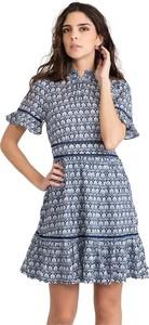 Sukienka Maison Scotch w stylu casual mini