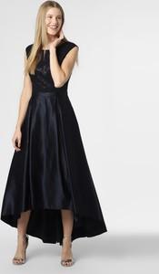 Niebieska sukienka Vera Mont Collection