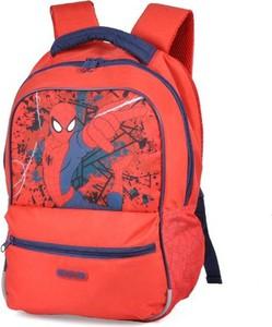 Różowy plecak American Tourister