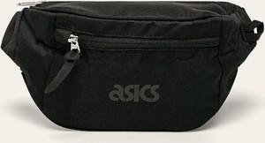 Czarna saszetka ASICS