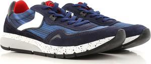 Buty sportowe Voile Blanche w młodzieżowym stylu