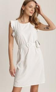 Sukienka Renee w stylu casual bez rękawów