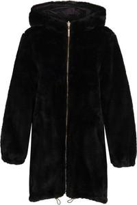 Płaszcz Trussardi w stylu casual