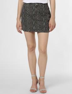 Spódnica Only w młodzieżowym stylu mini z jeansu