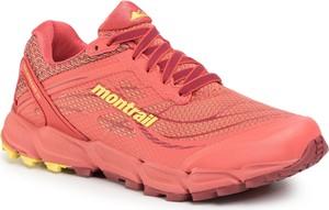 Buty sportowe Columbia sznurowane