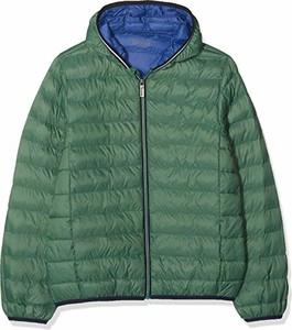 Zielona kurtka dziecięca Brums