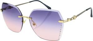 Okulary damskie Cote