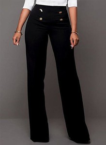 Czarne jeansy Sandbella