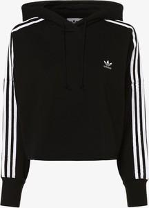 najlepiej sprzedający się Wielka wyprzedaż sklep internetowy Bluzy damskie Adidas Originals, kolekcja jesień 2019
