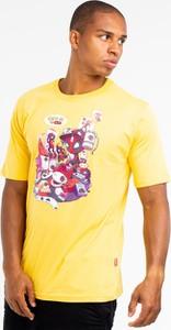 marvel koszulki stylowo i modnie z Allani