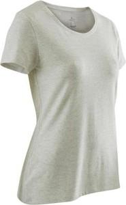 T-shirt Domyos z bawełny