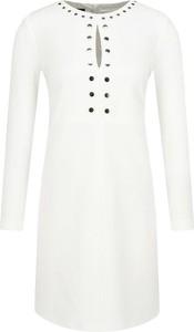 Sukienka Pinko prosta w stylu casual mini