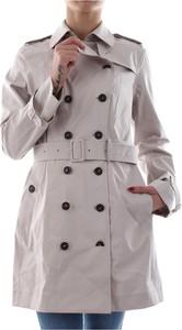 Płaszcz Save The Duck w stylu casual