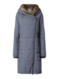 Płaszcz Alife & Kickin z bawełny w stylu casual