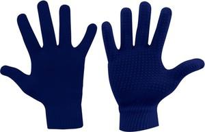 Niebieskie rękawiczki Avento