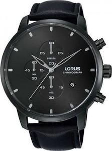 Zegarek męski lorus rm363ex9 chronograf