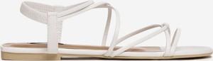 Sandały Multu ze skóry