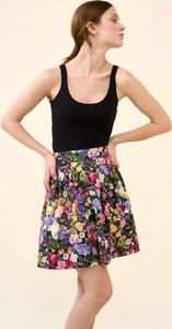 Spódnica ORSAY w stylu casual z tkaniny mini