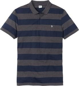 Koszulka polo bonprix John Baner JEANSWEAR
