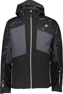 Czarna kurtka Dare 2b w sportowym stylu krótka
