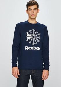 Bluza Reebok Classic z nadrukiem