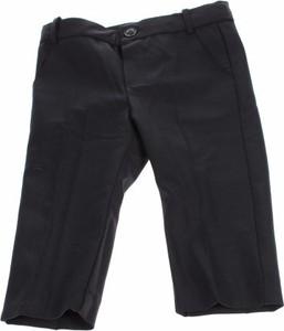 Czarne spodnie dziecięce ZARA